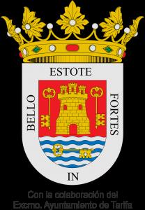 escudo Excmo ayunt de tarifa