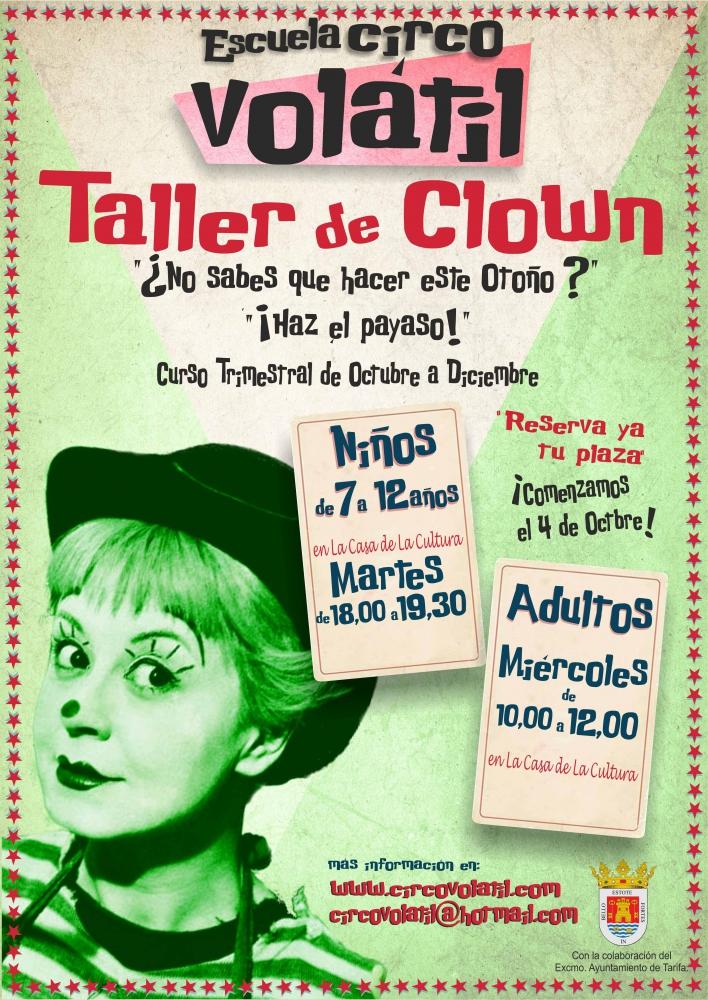 cartel-curso-de-clown-2016-17-a