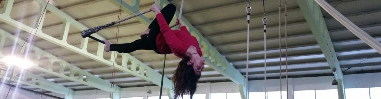 Circo Volátil