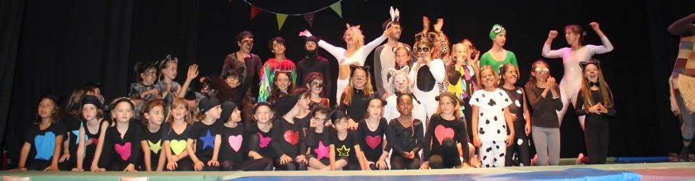 Escuela Circo Volátil